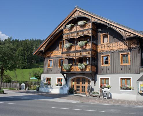 Kulmwirt Ramsau am Dachstein